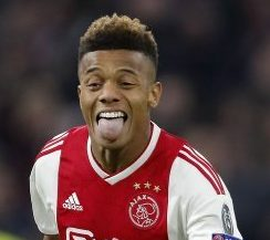 Liverpool Are Looking To Transfer The Young Star, David Neres