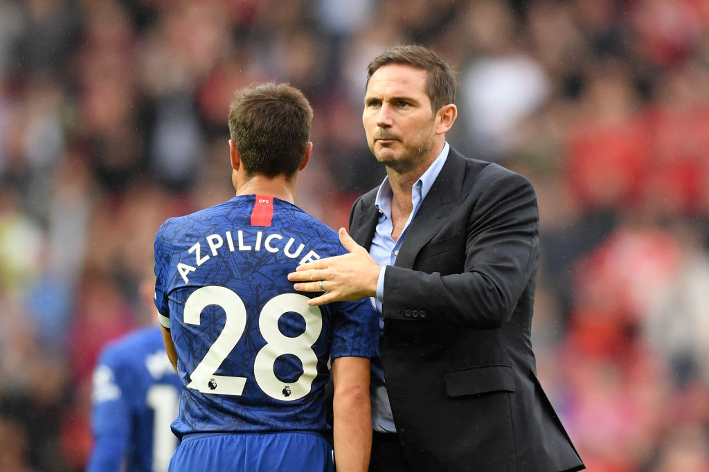 Azpilicueta 'sure' Pulisic will be very important for Chelsea this season