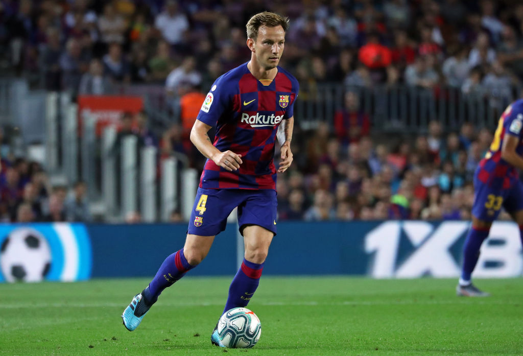 Manchester United interested in Barcelona's Ivan Rakitic – Sport