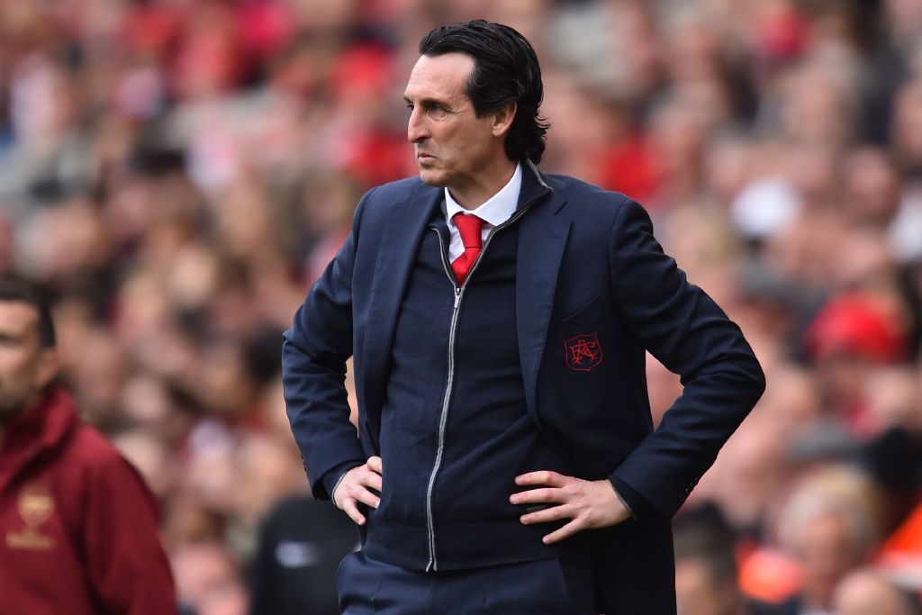 Unai Emery's job at Arsenal not immediately in danger – The Athletic