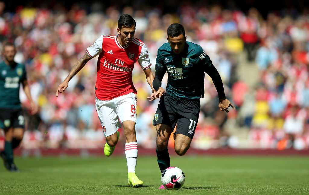 Dani Ceballos informs Real Madrid he wants to join Arsenal permanently/price-tag revealed – El Desmarque