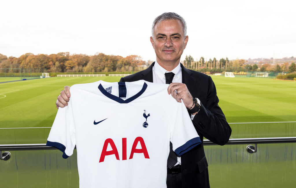 Jose Mourinho: Arsenal talks, Real Madrid offer, pay cut from Old Trafford & appointment may help Joe Lewis sell Spurs