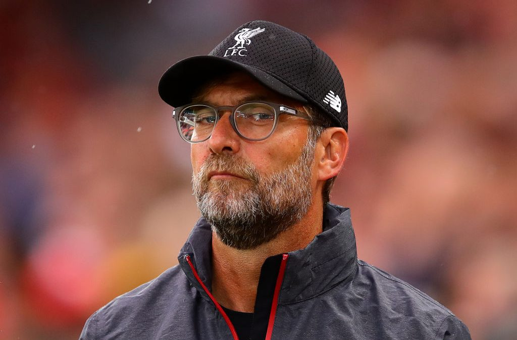 Jurgen Klopp on Liverpool doing business in January